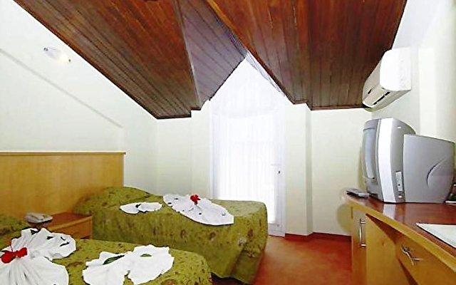Rizzi Hotel (ex Orange Fun World) 9