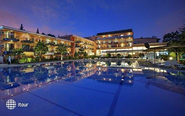 Larissa Vista Hotel (ex. Belvista Hotel) 3