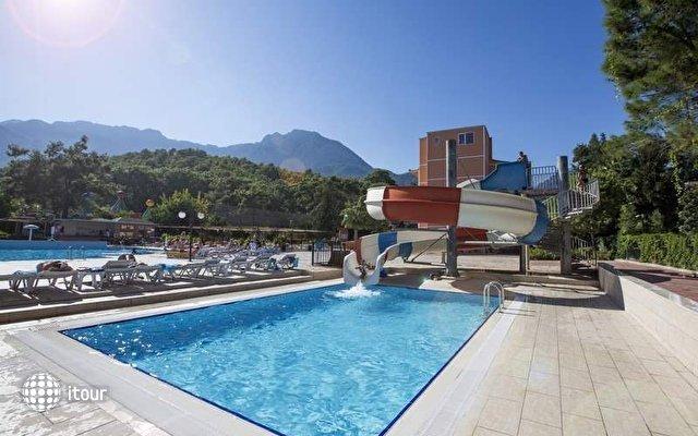 Larissa Vista Hotel (ex. Belvista Hotel) 4