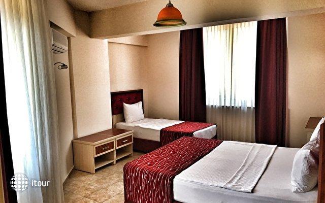 Calipso Beach Hotel Turunc 9