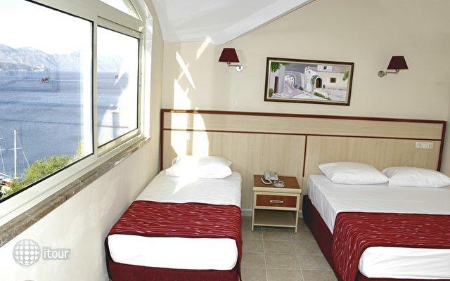 Calipso Beach Hotel Turunc 8