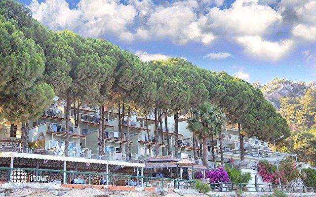 Pine Beach Hotel Turunc 1