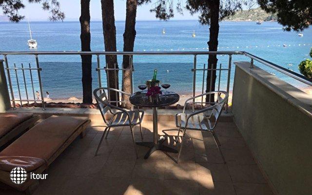 Pine Beach Hotel Turunc 5