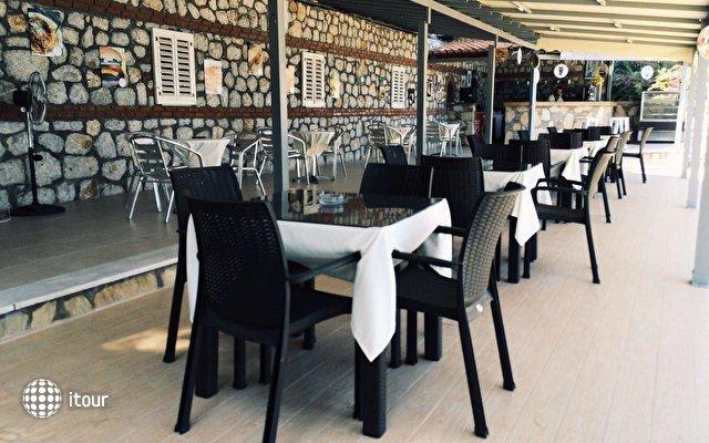 Pine Beach Hotel Turunc 4
