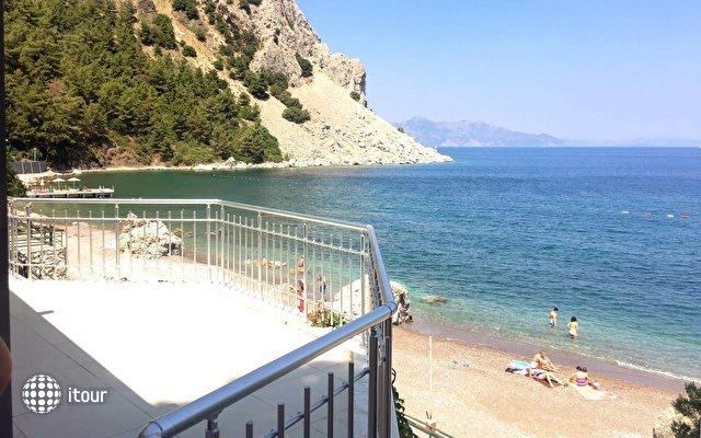Pine Beach Hotel Turunc 2