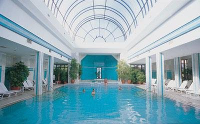 Spa Hotel Colossae Thermal 2