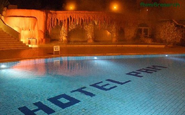 Thermal Hotel Pam 2