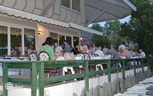 Villa Lycus Butik 2