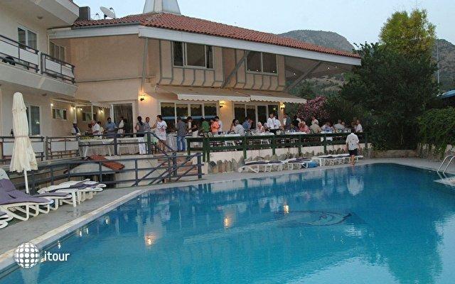 Villa Lycus Butik 1
