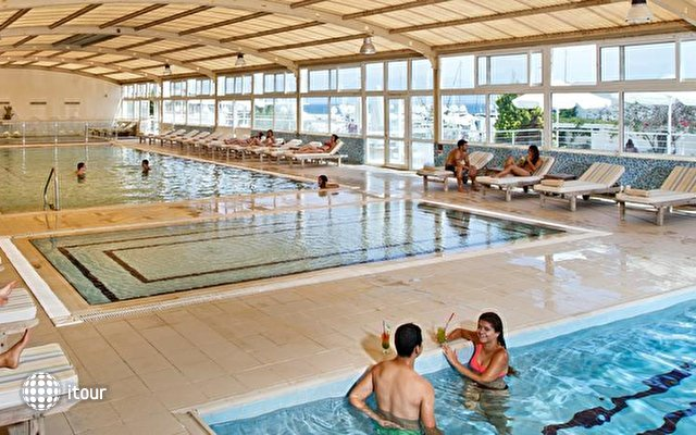 Altin Yunus Resort & Thermal Hotel 8
