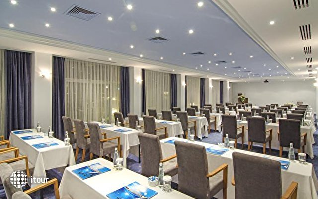 Altin Yunus Resort & Thermal Hotel 9