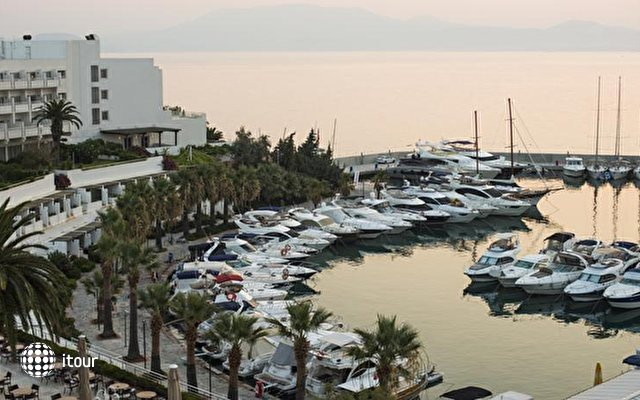 Altin Yunus Resort & Thermal Hotel 2