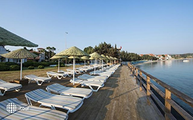 Altin Yunus Resort & Thermal Hotel 7