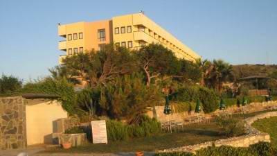 Babaylon Hotel 5