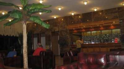 Babaylon Hotel 6