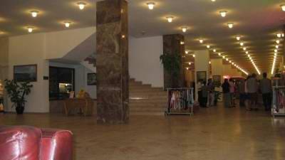 Babaylon Hotel 7