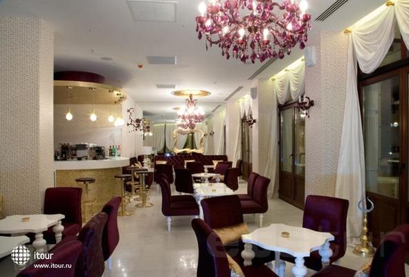 Solto Alacati Hotel 3