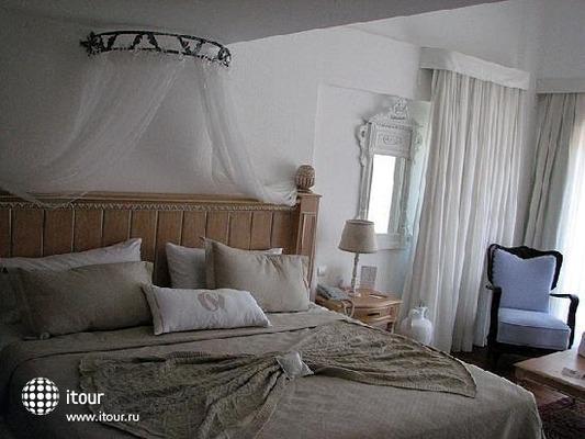 Solto Alacati Hotel 4