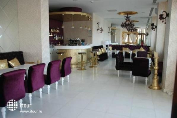 Solto Alacati Hotel 7