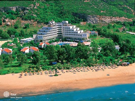 One Resort Ephesus 1
