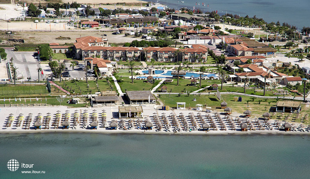 Alacati Beach Resort 1