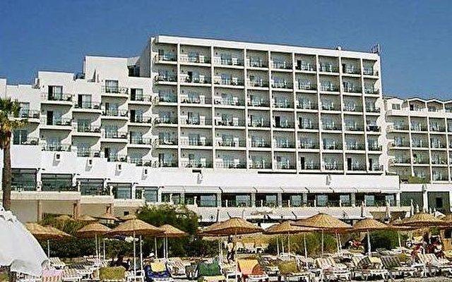 Suzer Paradise Hotel 1
