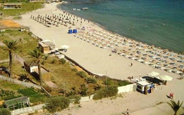 Suzer Paradise Hotel 2