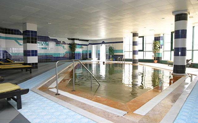Suzer Paradise Hotel 3