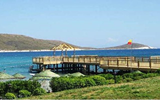 Suzer Paradise Hotel 4