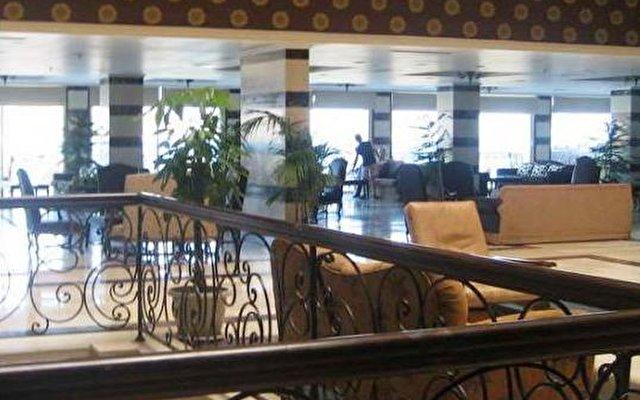 Suzer Paradise Hotel 5