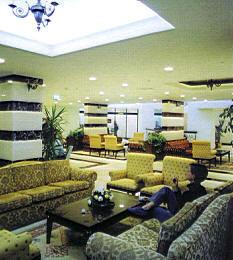 Suzer Paradise Hotel 10