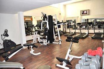 Club Ilica Hotel 7