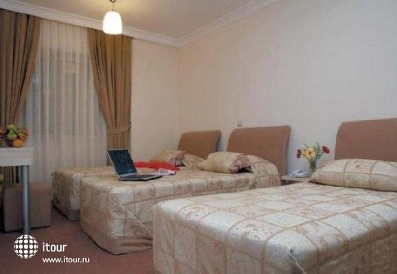 Kamer Suits & Hotel 3
