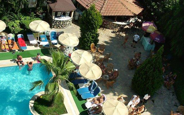 Kaya Hotel Express 8