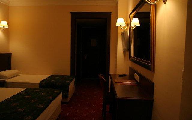 Kaya Hotel Express 9