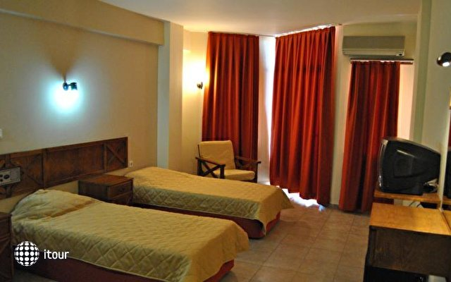 Benna Hotel 5