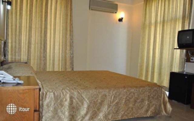Benna Hotel 6