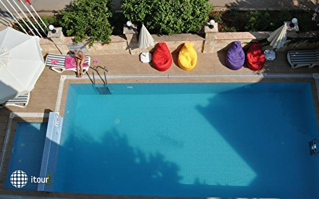 Benna Hotel 7