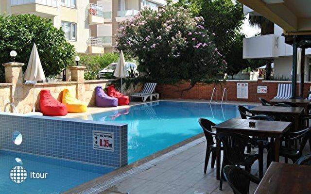 Benna Hotel 4