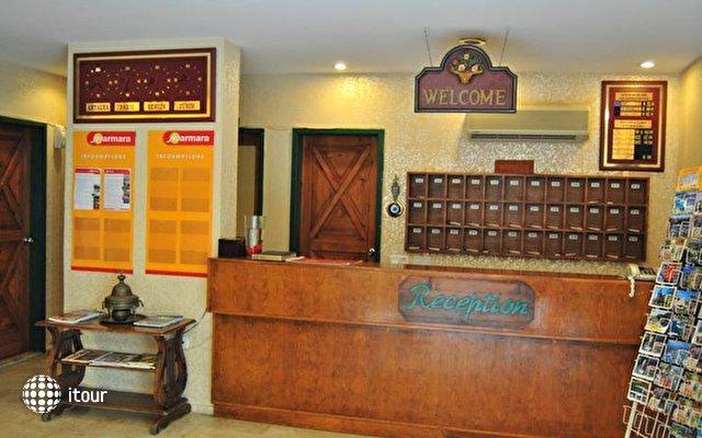Benna Hotel 2