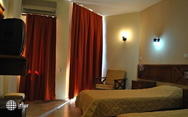 Benna Hotel 10