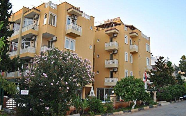 Benna Hotel 1