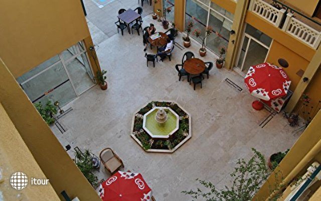 Benna Hotel 3