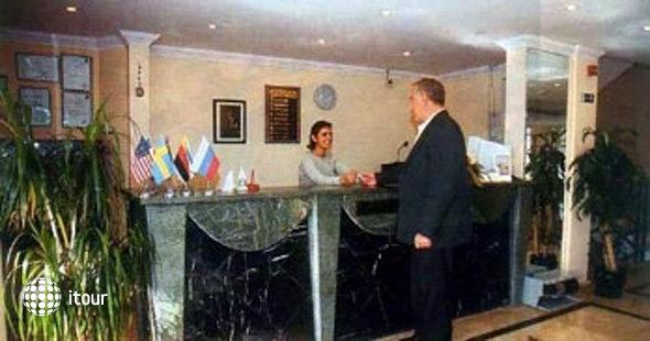 Sterk Hotel 4