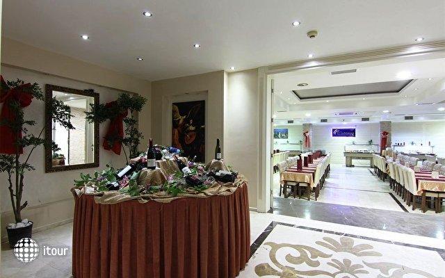 Lara Hadrianus Hotel 6