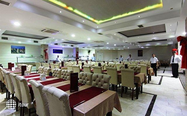 Lara Hadrianus Hotel 7