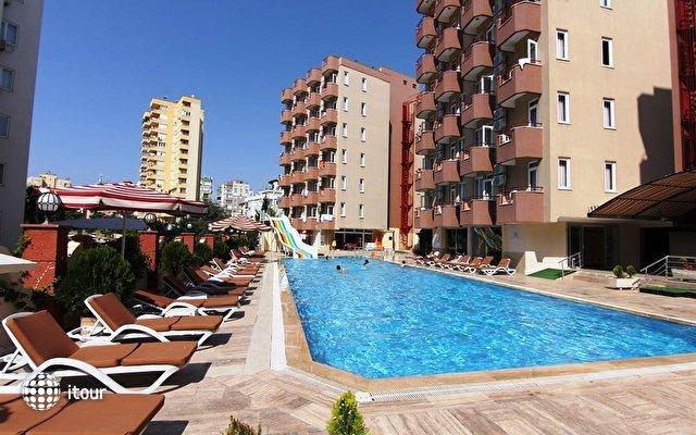 Lara Hadrianus Hotel 2