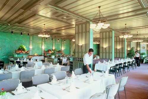 Ozkaymak Falez Hotel Antalya 10