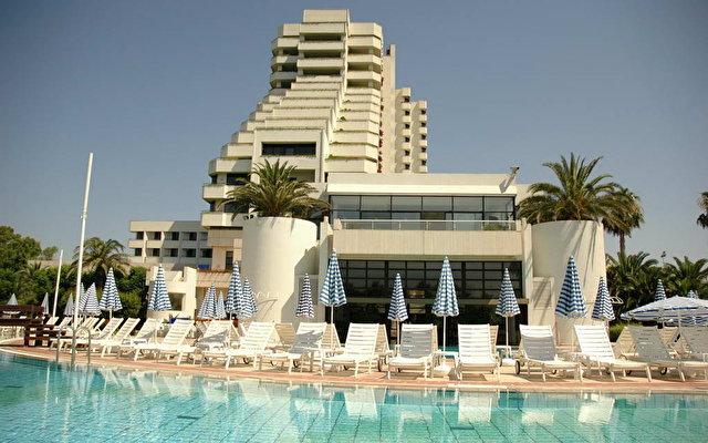 Ozkaymak Falez Hotel Antalya 4