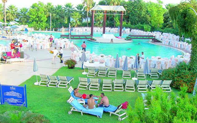 Ozkaymak Falez Hotel Antalya 7